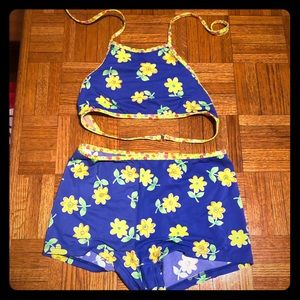 Other - Gently worn vintage girls bikini